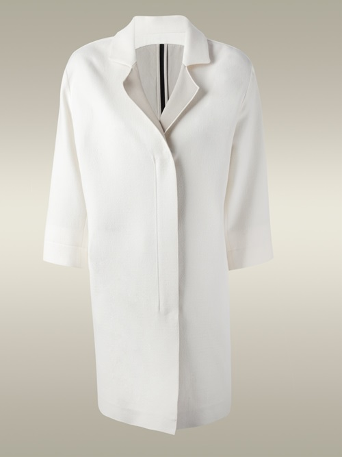 Women - Roland Mouret Paddington Coat - Roland Mouret