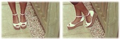 shoes,wicker,flatforms,flat sandals,white,sandals