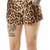 Perfect Shorts in Leopard – Wunderlust
