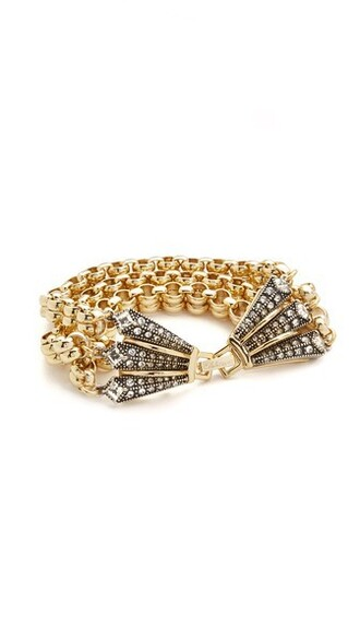 gold silver jewels