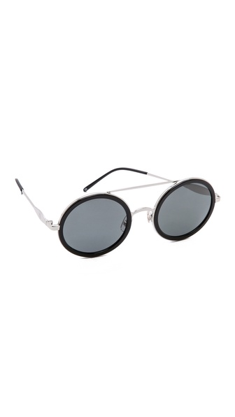 Wildfox Winona Sunglasses | SHOPBOP