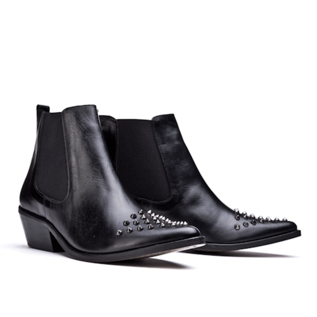 IT ROSIE BLACK BOOTS | GIRISSIMA.COM - Collectible fashion to love and to last