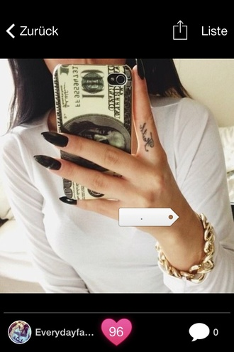 jewels phone cover iphone cover iphone5/5s\case fashion
