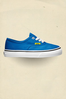 Vans Shoes - Official Site