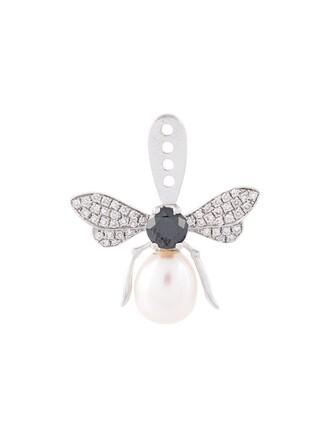 bee metallic jewels