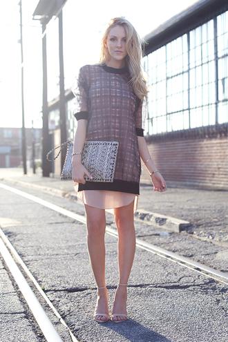 cheyenne meets chanel dress shoes bag