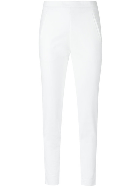 women spandex cotton pants