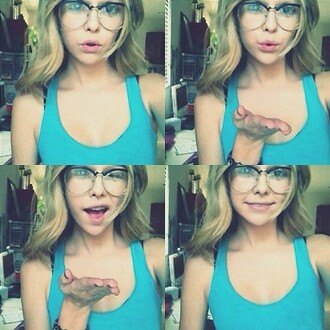 sunglasses acacia brinley cute nerd hipster glasses tumblr sweet