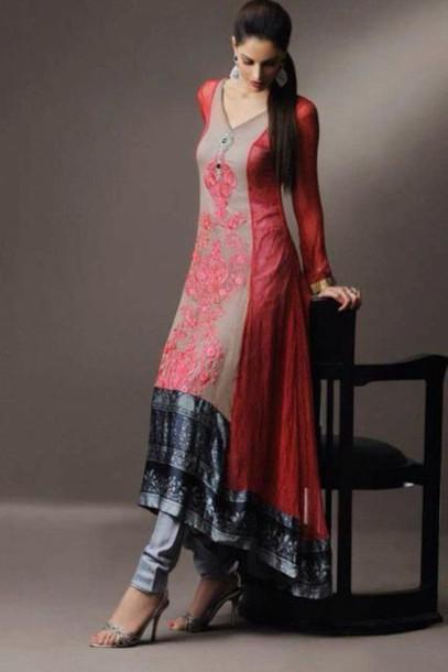dress pakistani fashion pakistani dress