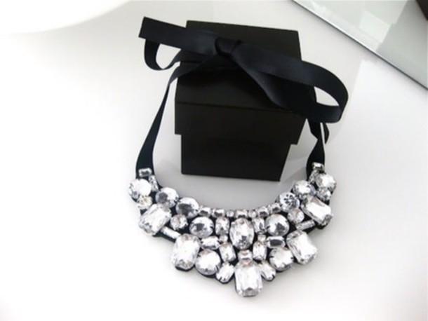 jewels necklace sparkle jewelry stone necklace pendant perfect jewelry diamonds hair accessory