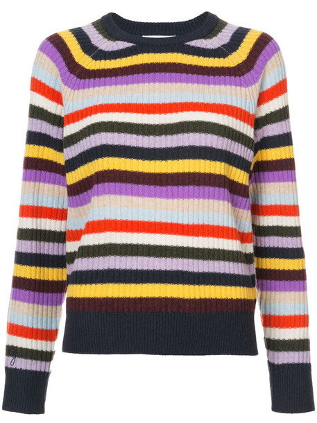 Ganni jumper women wool sweater