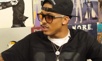 sunglasses brown gradient august alsina testimony swag gradient brown lenses wayfarer glasses