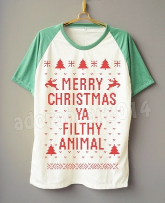 top pajamas too christmas pattern deer christmas too christmas top present where did u get that