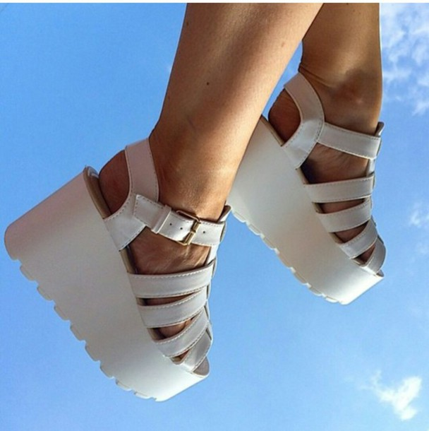 657e732cd45e shoes women sandals urban outfitters steve madden platform sandals platform  shoes