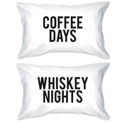 home accessory,pillow,pillow covers,pillow cover,coffee days,whiskey all night