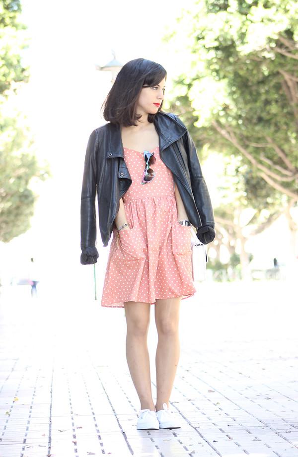 vintage shoes for her blogger sunglasses jacket jewels bag dress shoes