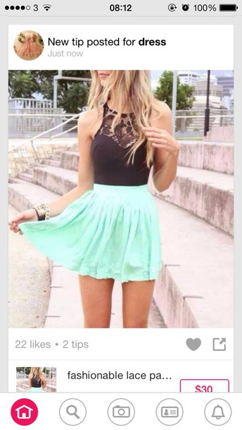 top black top summer dress lace top beautiful