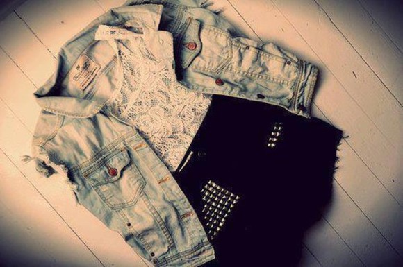 shorts black shorts jean jacket high waisted short jacket shirt