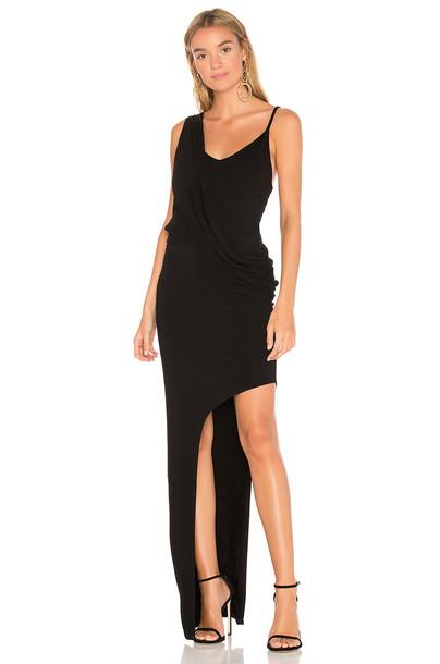 Young, Fabulous & Broke dress black