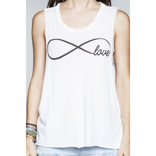 Kate infinity love tank