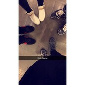 shoes,madison beer