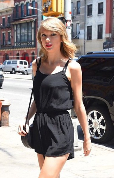 romper taylor swift