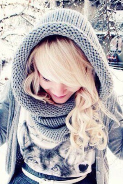 scarf toque hat hard to find wool winter hat winter¨