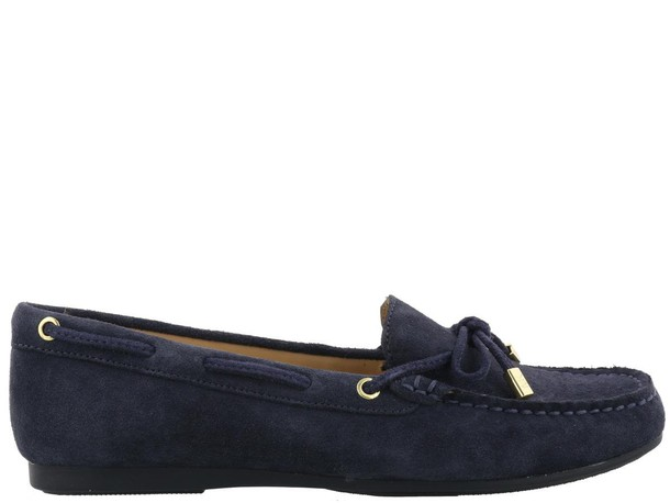 Michael Kors loafers shoes