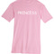 Princess t-shirt men women and youth