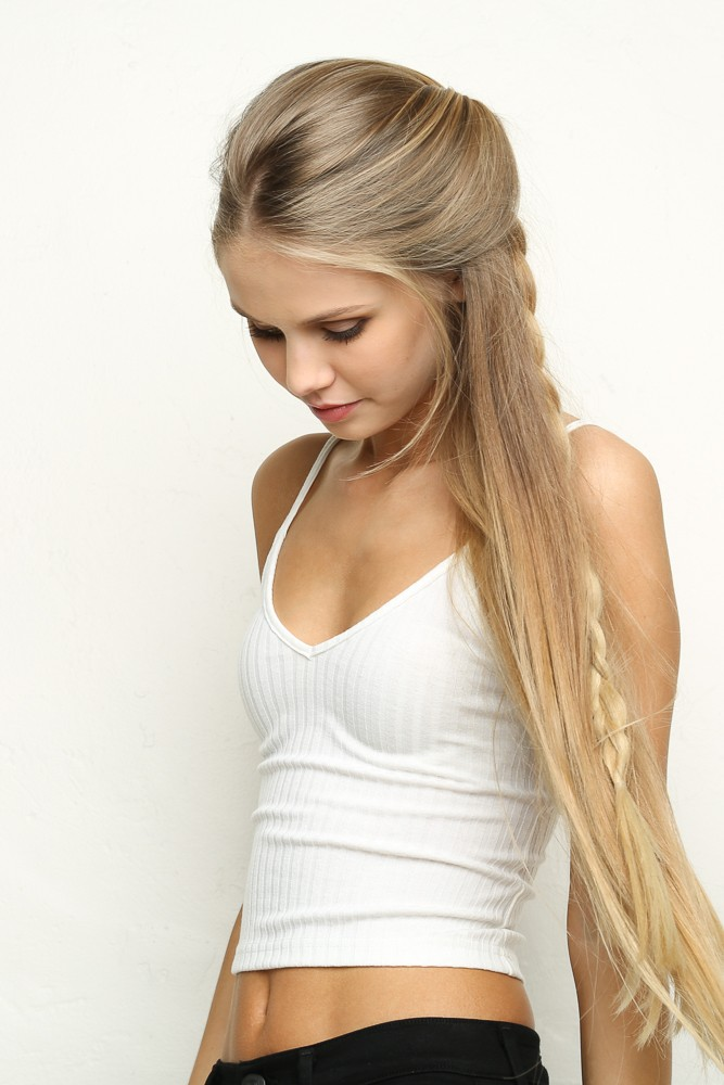 Brandy Melville Joanne Tank Tops Clothing