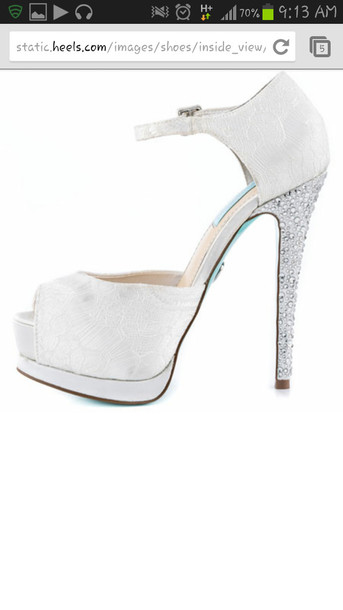 shoes wedding shoes white high heels