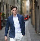 pants,boglioli,formal,youth,made in italy,italian,luxury,high end,european,milan style,white pants,cotton,summer outfits,menswear,latest fashion trends,firenze4ever,classy,mens suit,suit,dress shirt