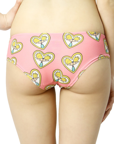 Mighty hey arnold panties at shop jeen