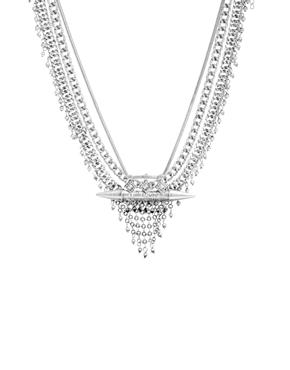 ASOS | ASOS – Halskette mit Lanze bei ASOS