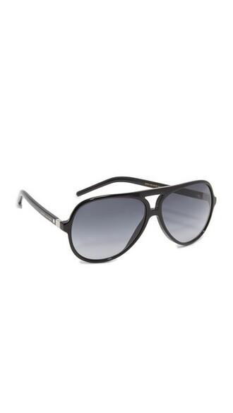 sunglasses aviator sunglasses black grey