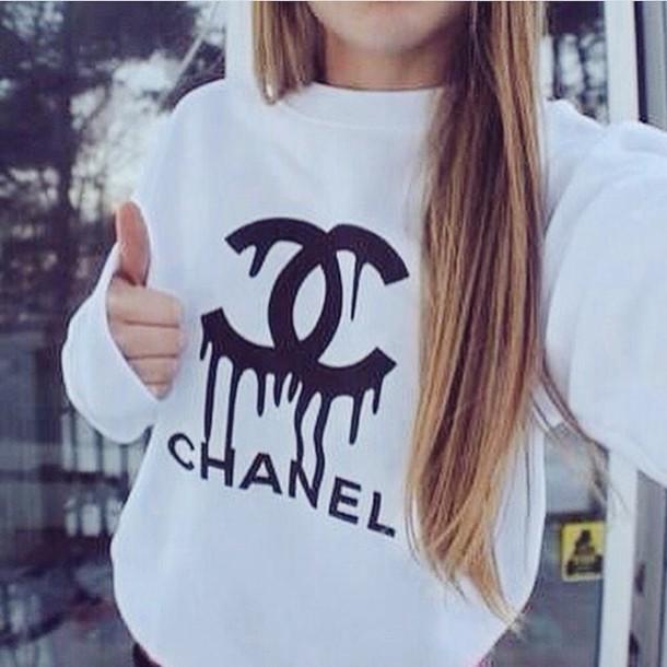 sweater sweater  white