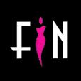 Super High Waist Denim Skinnies - Black   Fashion Nova