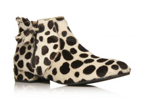 Women's shoes online, kurt geiger momentum black boots flat