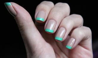 nail polish pastel nails romantic