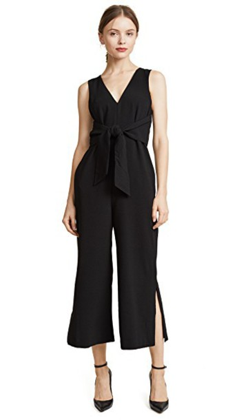 Club Monaco jumpsuit black