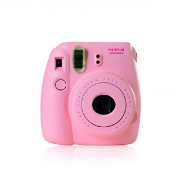 Sofortbildkamera Instax Mini 8 Rosa | miacosa - Things I love