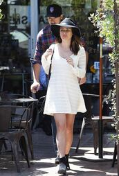 dress,boho dress,lea michele,lace dress,white dress