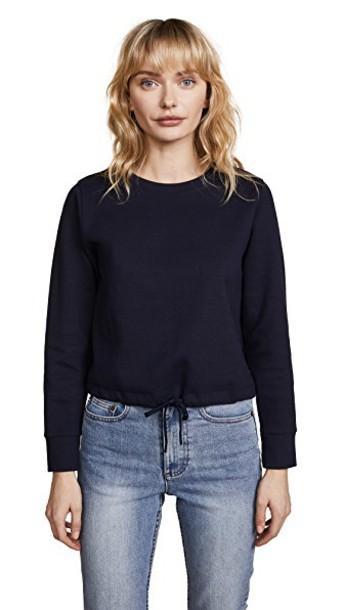 A.P.C. sweatshirt sweater