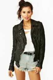 jacket,leather,biker