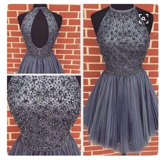 dress grey formal homecoming dress homecoming short homecoming dress homecoming dress 2016 2016 homecoming dresss short prom dress 2016 short prom dresses sequin prom dress party dress cocktail dress short party dress