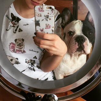 phone cover yeah bunny iphone pugs dogs frenchie