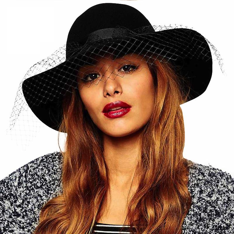 Veil hat