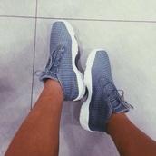 shoes,jordans,jordan,grey,blue,new jordan,grey sneakers