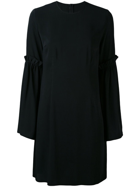 Mm6 Maison Margiela dress women black