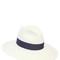 Sophie wide brim fine straw panama hat